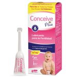 Conceive Plus 8 aplicadores